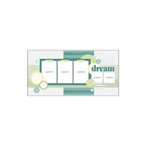 Picture of Dream Layout